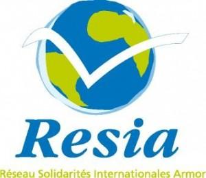 logo RESIA 2010