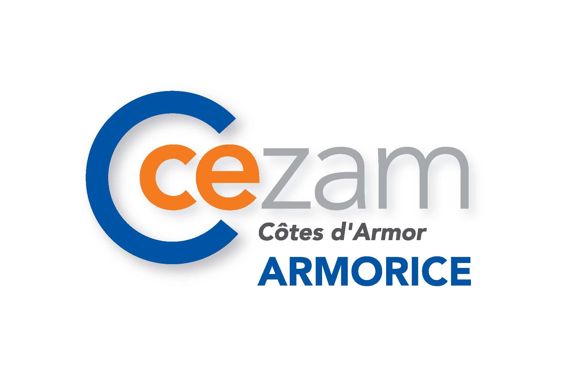 Cezam Côtes d'Armor Armorice